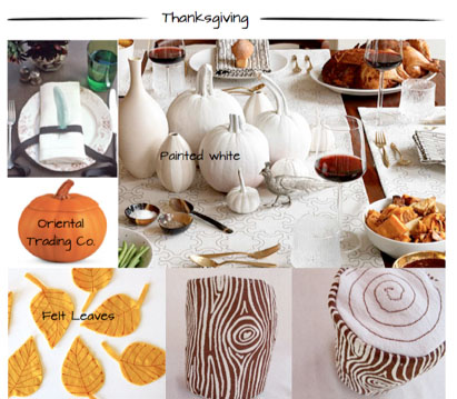 Thanksgivingcollage