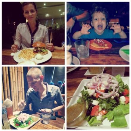 Nic's Playground + Restaurant